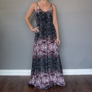 Parker NWT Maxi Dress, Size small